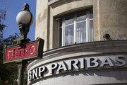 BNP Paribas'ın 4. çeyrek karı yüzde 52 düştü