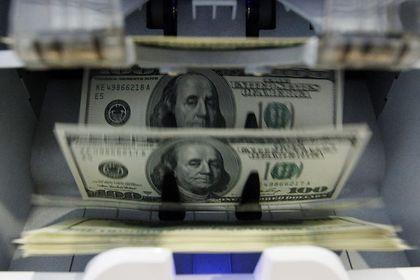 """Dolar """"ücret artışları"""" ile yükseldi - Dolar, ABD'de Cuma günü açıklanan ortalama saatlik ücret artışlarının beklentiden iyi gelmesiyle, yükseldi"""