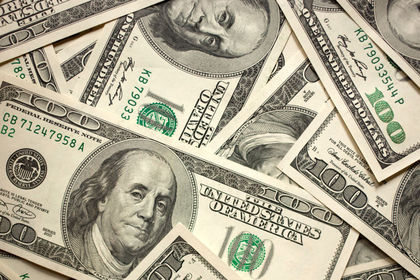 """Dolar/TL """"istihdam"""" sonrası 2.92'yi aştı - Güne 2.92 seviyesinin altında başlayan dolar/TL, ABD tarım dışı istihdam verisi sonrası 2.92'yi aştı (17:20'de güncellendi)"""
