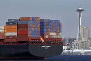 ABD ihracatı 2009'dan bu yana ilk kez düştü