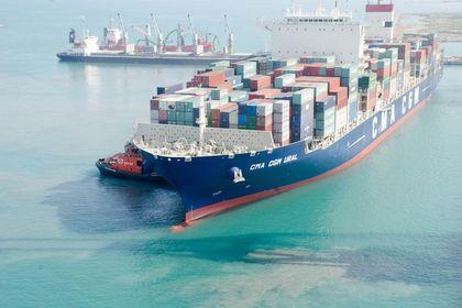 ABD ile ticarette makas daralıyor - Türkiye'nin geçen yıl ABD ile ticaretinde ihracatın ithalatı karşılama oranı 2014'teki yüzde 50 seviyesinden yaklaşık yüzde 58'e yükseldi