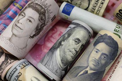 Çin'in döviz rezervi 3.23 trilyon dolara düştü - Çin'in döviz rezervi Ocak ayında 99.5 milyar dolar düşerek 3.23 trilyon dolara geriledi