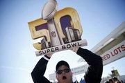 THY Super Bowl heyecanına ortak oldu