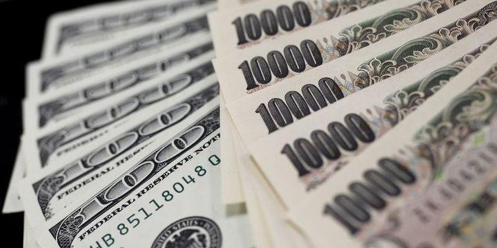 Dolar yen ve euro karşısında değer kaybetti