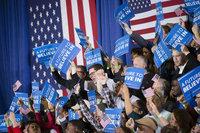 ABD'deki başkanlık yarışında ikinci ön seçim yapıldı