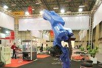 WIN Eurasia Metalworking fuarı başlıyor
