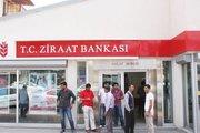 Ziraat'in 2015 kârı 5.16 milyar TL'ye yükseldi