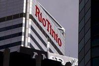 Madencilik devi Rio Tinto'nun 2015 karı yüzde 51 düştü