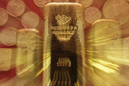 Altın 1 yılın zirvesine yükseldi - Yatırımcının güvenli limanlara sığınmasıyla altının ons fiyatı 1 yılın zirvesinde (16:00'da güncellendi)