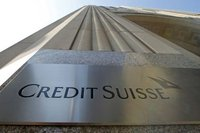 Credit Suisse hisseleri 17 yılın dip seviyesine indi