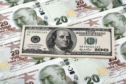 Dolar/TL, 2.93'ün altında seyrediyor