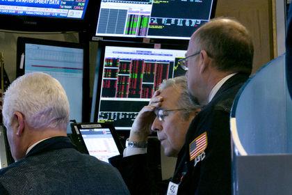 """Küresel hisse senetlerinde """"ayı piyasası"""" genişliyor - Uluslararası piyasalarda satışlar, merkez bankalarının küresel ekonomiyi desteklemede yetersiz kalacağı endişesi ile devam ediyor"""
