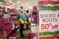 ABD'de tüketici güveni 4 ayın en düşük seviyesine indi