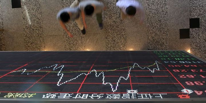 """Piyasalar artan """"risk iştahı""""ndan destek buldu"""
