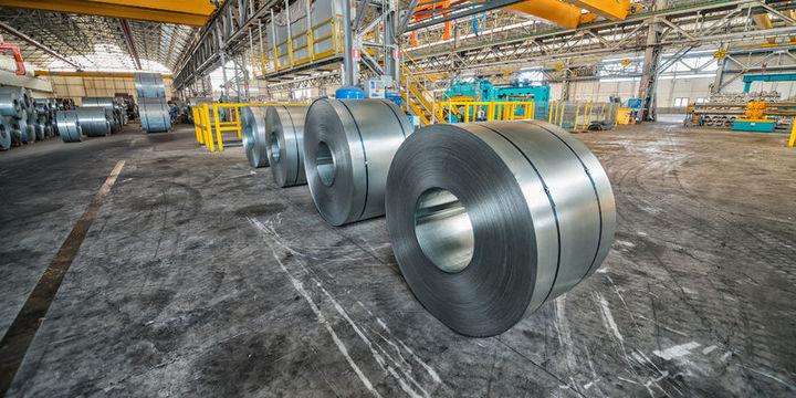 İki ayda 2,8 milyon ton çelik ihracatı gerçekleşti