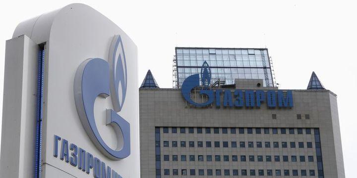 Kibar Enerji de Gazprom