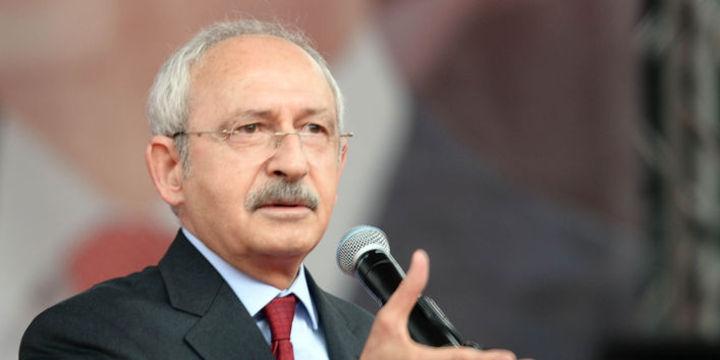 Kılıçdaroğlu: Aylardır Ankara