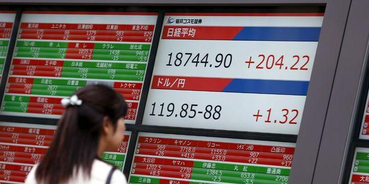"""Küresel piyasalar """"merkez bankaları"""" ile yön belirliyor"""