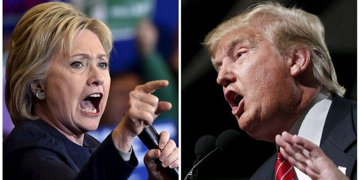ABD başkanlık yarışında kritik eşik 15 Mart