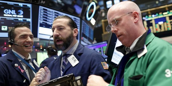 """ABD hisseleri """"Fed"""" öncesi yatay kapandı"""