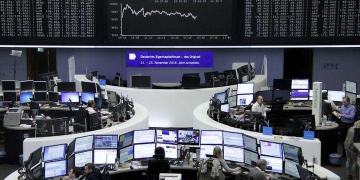 Avrupa hisseleri petroldeki yükselişle yatay seyretti