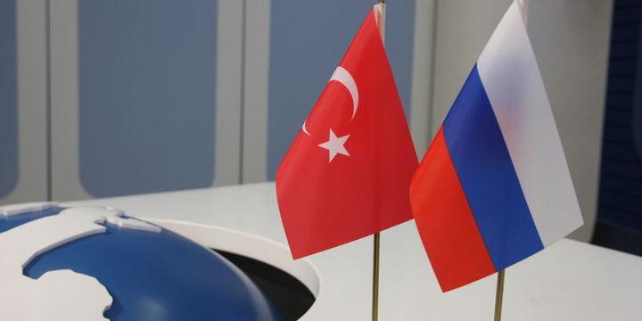 Rusya, Türkiye