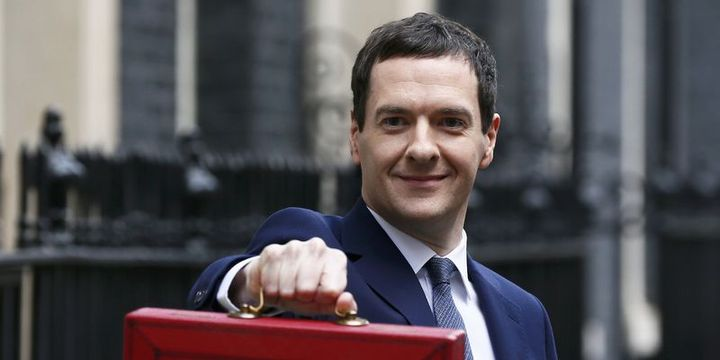 İngiltere büyüme beklentisini yüzde 2