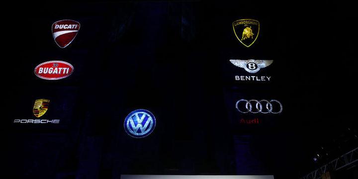 Volkswagen pazar payı kaybetmeye devam ediyor