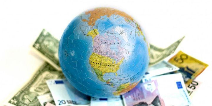 """Draghi ve Kuroda """"Fed""""ile euro ve yende düşüş umuyor"""