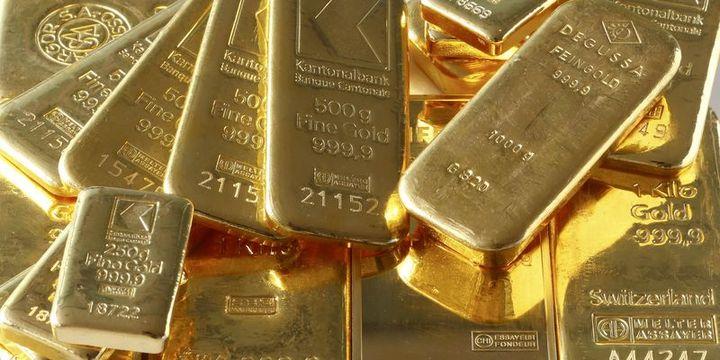 Morgan Stanley altın fiyat tahminini yükseltti