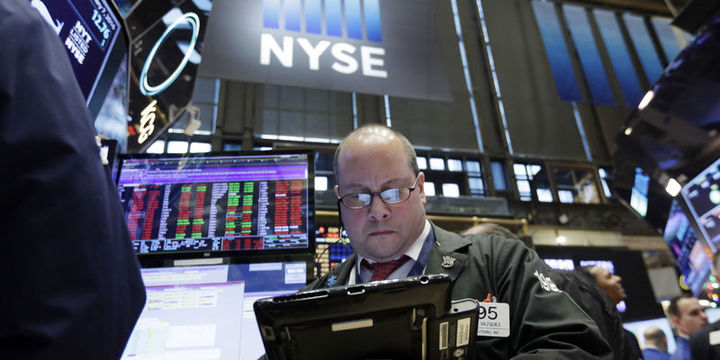 """Küresel piyasalar """"Brüksel""""deki patlamalar ile sarsıldı"""
