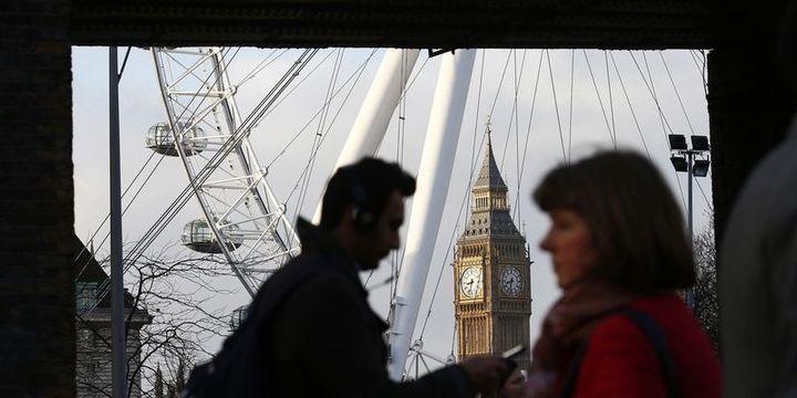 İngiltere sanayi üretimi Şubat
