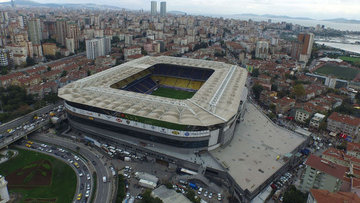 Fenerbahçe 9 ayda 75,5 milyon lira zarar etti