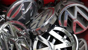Volkswagen 2015'te 4,1 milyar euro faaliyet zararı açıkladı