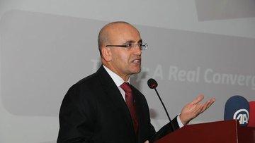 Şimşek: Türkiye'nin AB ile ticareti 300 milyar dolar sevi...
