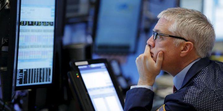 """ABD hisseleri """"kar raporları ve Fed"""" öncesi düştü"""
