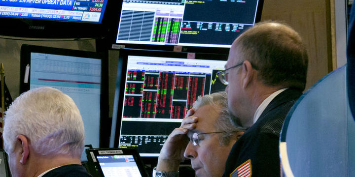 """Küresel piyasalar """"merkez bankaları"""" öncesi tedirgin"""