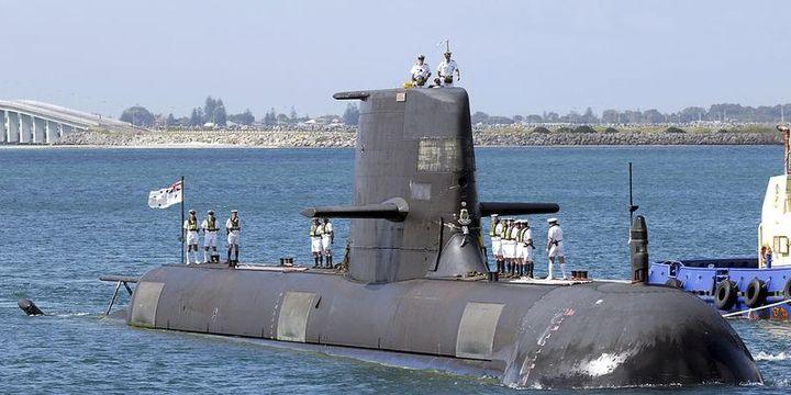 50 milyar dolarlık denizaltı ihalesi Fransızların
