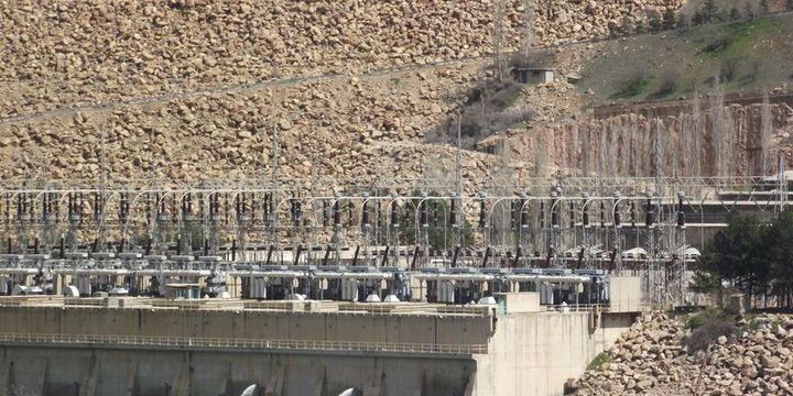 Tortum Hidroelektrik Santrali ihalesinde teklifler alındı