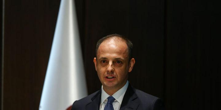 MB Başkanı Çetinkaya: Enflasyon tahminlerimizi değiştirmedik