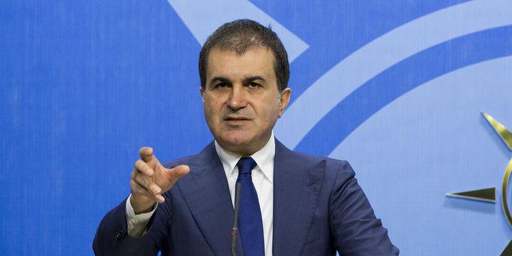 Çelik: AK Parti özgürlükçü laiklikten yanadır
