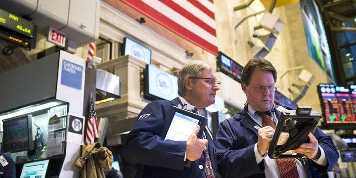 """ABD hisseleri Fed öncesi """"kar açıklamalarıyla"""" yükseldi"""