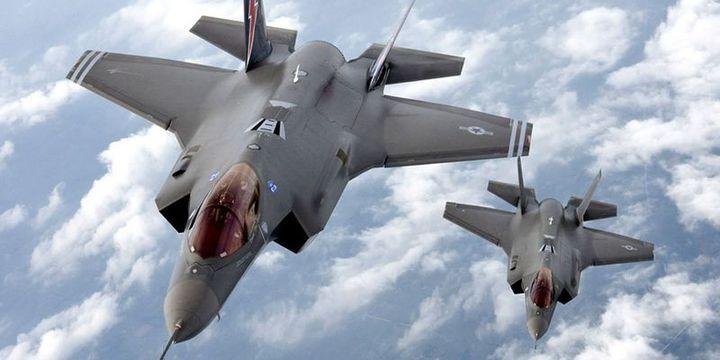 100 adet F-35 2018'e kadar ortaklara teslim edilecek