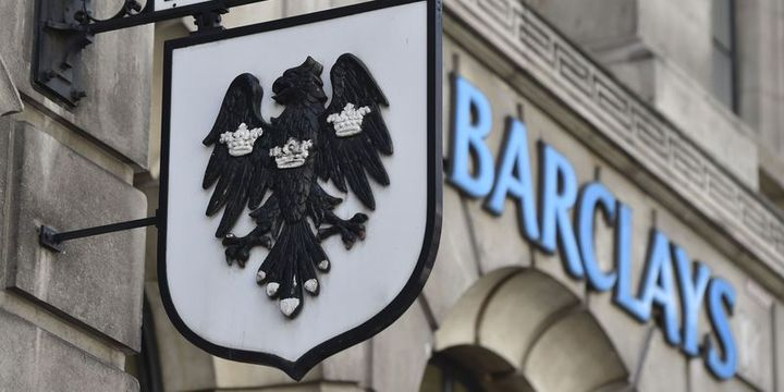 Barclays 1. çeyrek karı yüzde 25 düştü