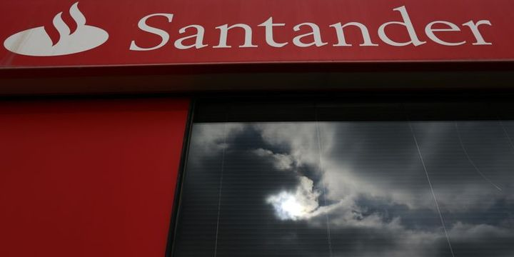 Banco Santander 1. çeyrek karı tahminleri aştı