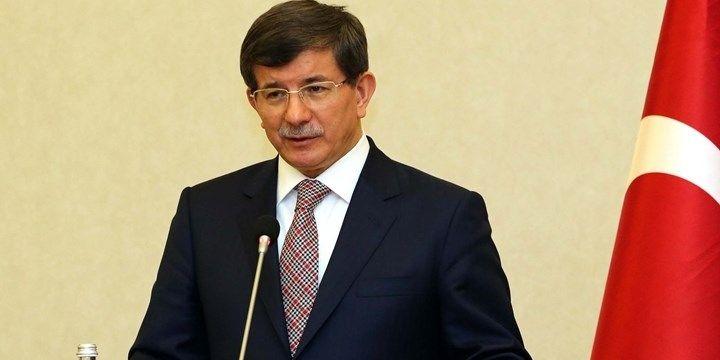 Davutoğlu: Anayasa taslağında laiklik yer alacak
