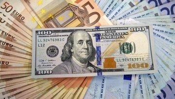 """Dolar """"Fed"""" öncesinde düşüşünü üçüncü güne taşıdı"""
