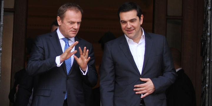 Yunanistan-Troyka görüşmeleri yeniden çıkmazda