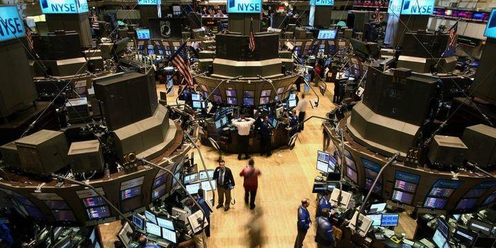 """ABD hisseleri """"Fed"""" sonrası yükseldi"""