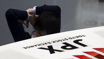 """Japonya hisseleri """"BOJ"""" sonrası sert düştü"""